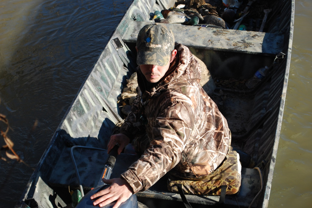Stuttguart Arkansas Duck Hunting